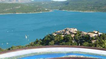 Aire Camping Car Proche Lac De Ste Croix